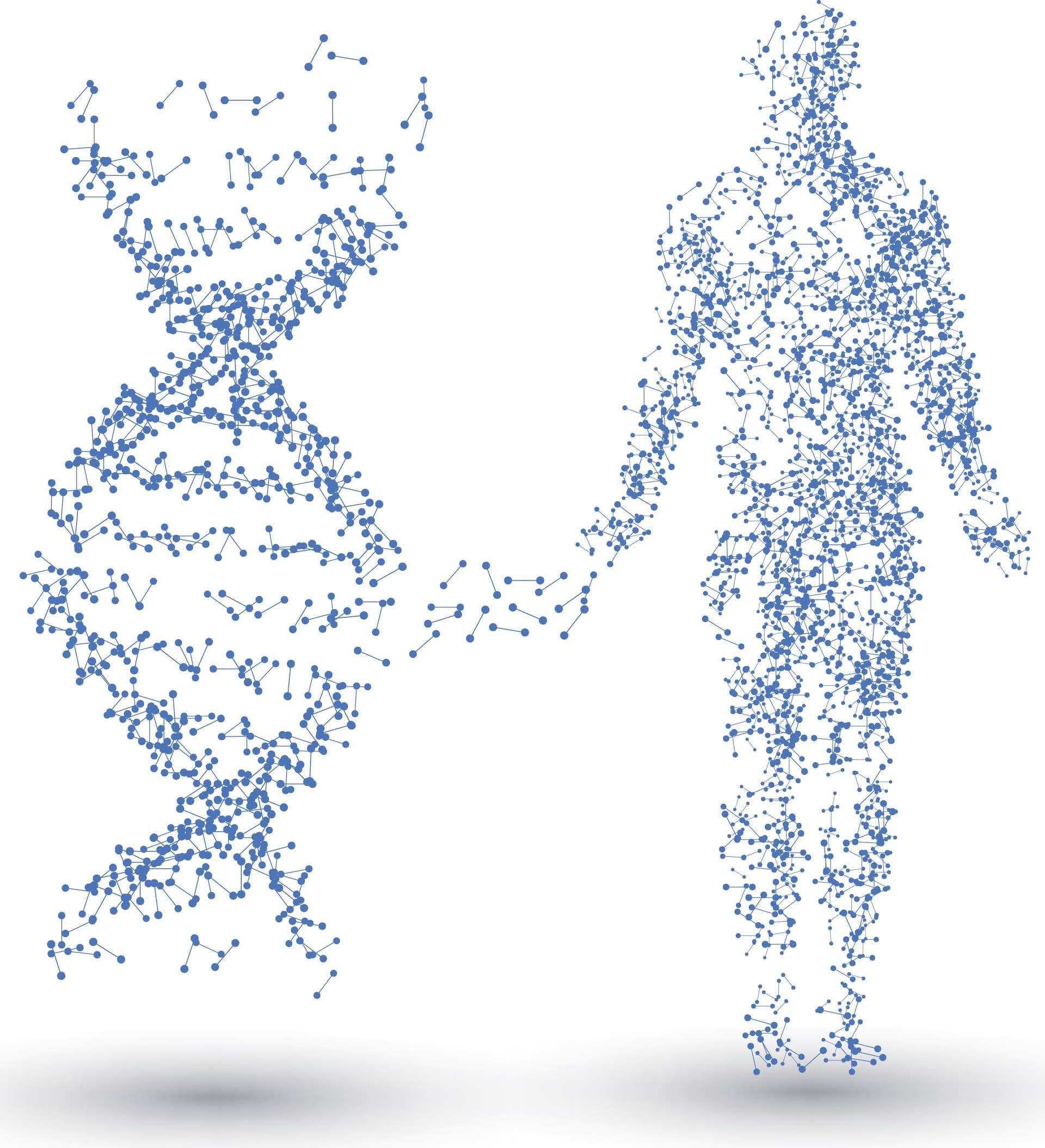 Genómica Personal ADN