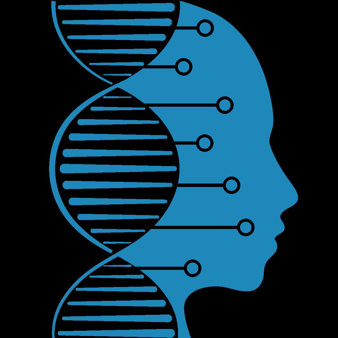 EGO Genomics logo head