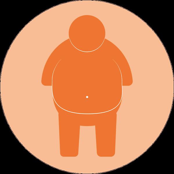 Análisis genético de nutrición obesidad