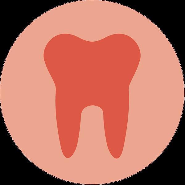 Análisis genético de bienestar dental
