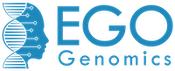 EGO Genomics Logo