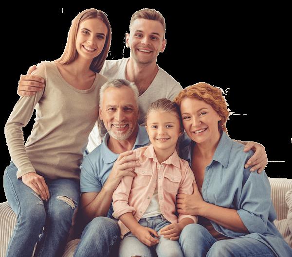Genómica Personal Familia
