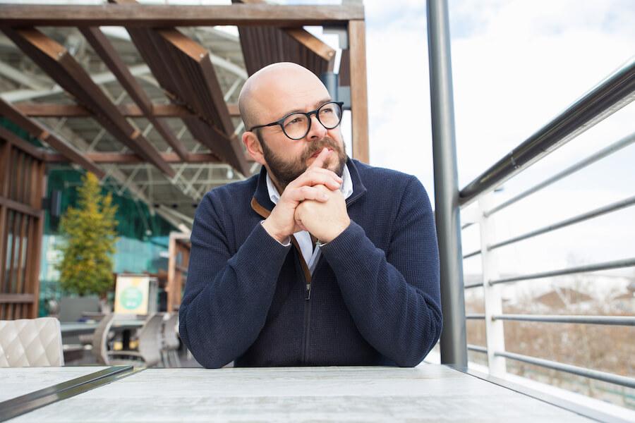 Test genético alopecia