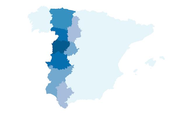 test de ADN ancestros España
