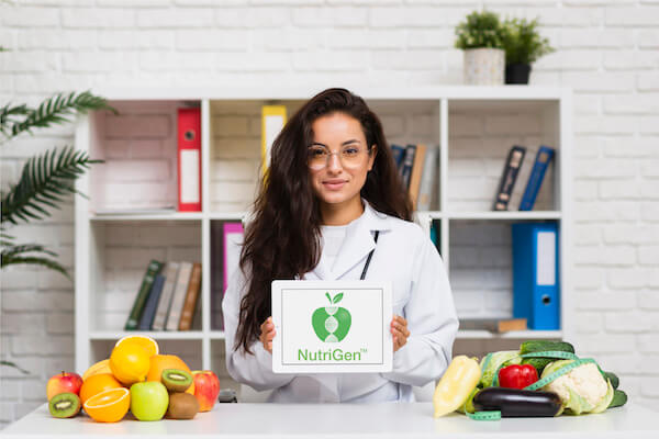 plan nutricional nutricionista